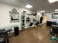 HAIR SALON: BURY: REF G9399