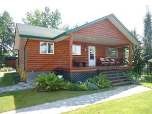 Candle Lake cabin / house for sale