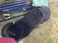 Just add maggots- plenty of fishing tackle