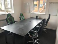 Serviced Offices - Sutton Town Centre