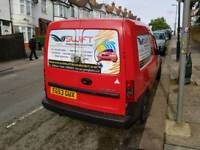 Running mobile car valeting business for selling