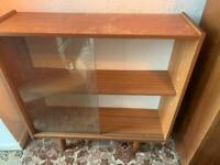 60s/70s bookshelf