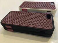 iPhone 5 Vans waffle sole case - Bmx skateboard scooter