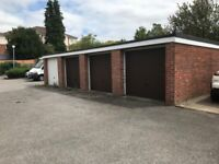 Garages available for rent at Hatherden Court Andover SP10 1HS **Available now**