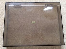 1 X Original Technics 1200 LTD GLD Gold Lid/ Cover