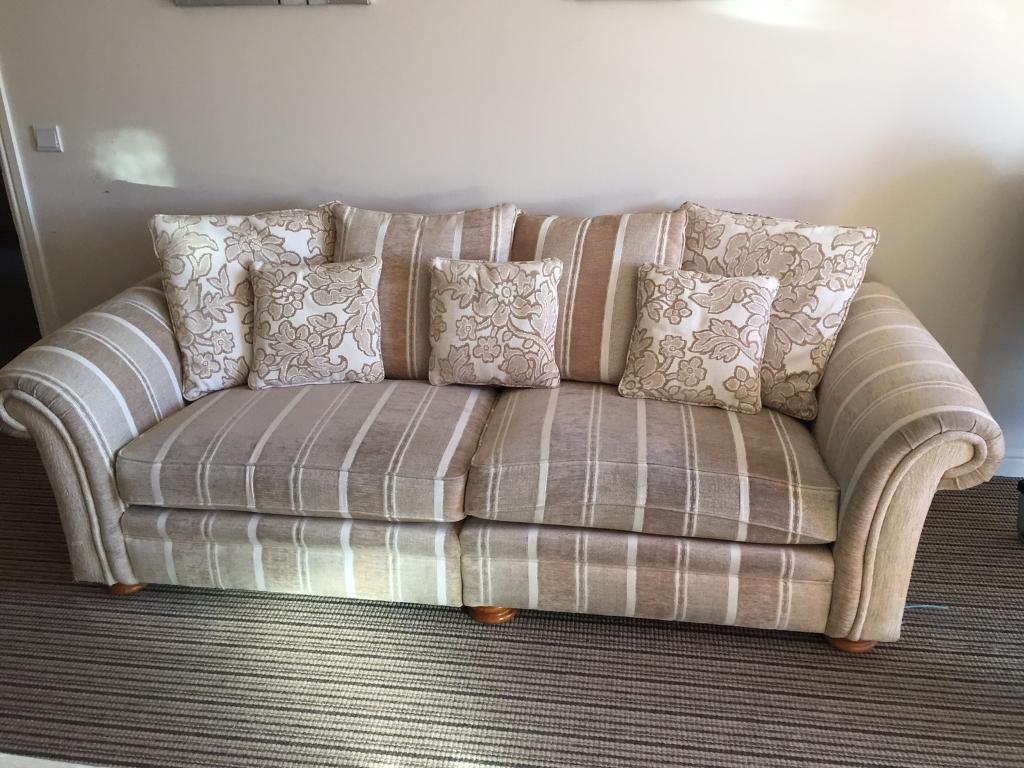 Ashley Manor Sofa And Chair