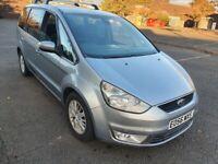 GALAXY Diesel 7 seats TDCI Ghia Alhambra Touran Zafira Ford sharan Tow bar