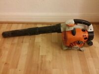 Stihl bg86c blower