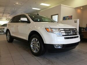2010 Ford Edge LIMITED NAVIGATION SUV 4X4 AWD