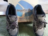 Reagatta Isotex Walking Shoes