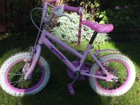 Princess Bike.