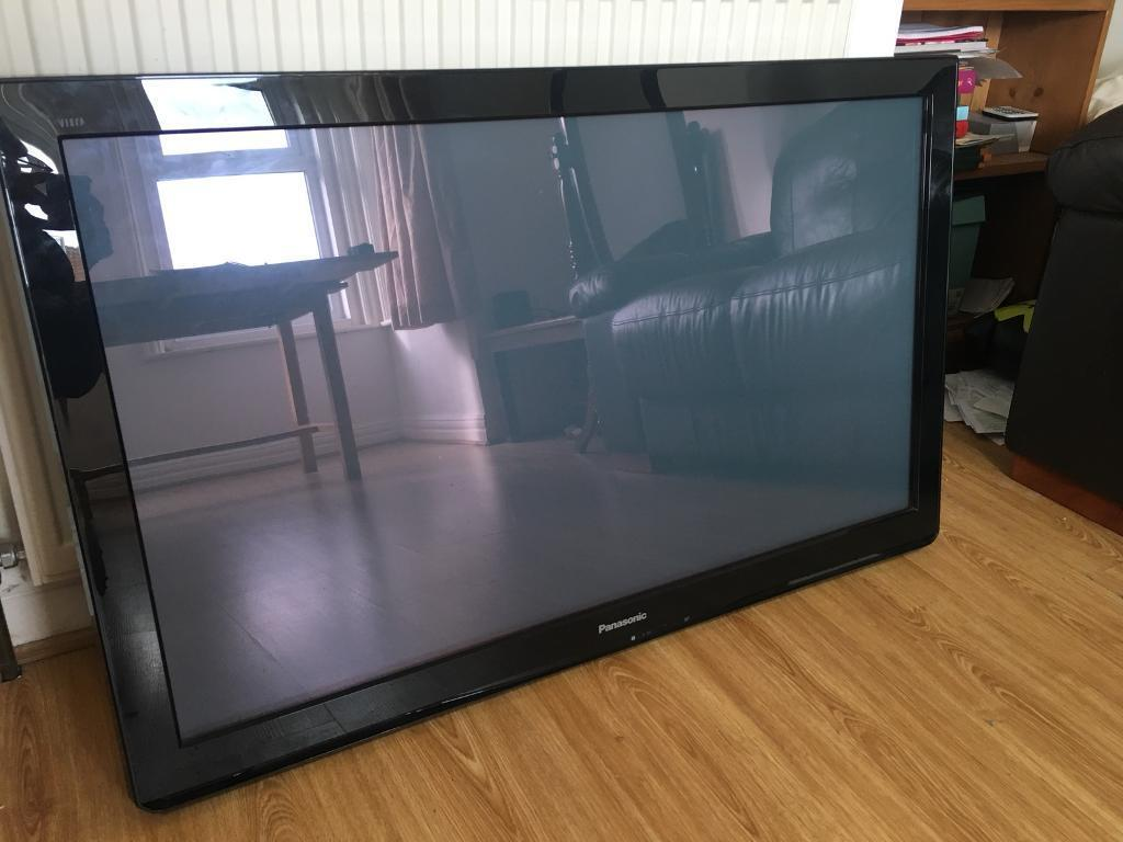 42inch Plasma TV with wall mount
