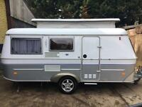 Eriba Troll 530GT in excellent condition