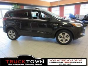 2014 Ford Escape BACKUP CAMERA-HEATED SEATS