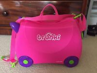Kids Trunki Suitcase for Sale £15