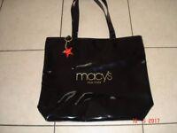 Bag from Macy's New York