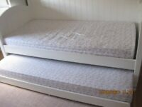 Children's Furniture Company Bloomsbury Day Bed and Single Trundle