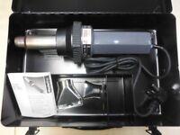 STEINEL-HG4000E-HEAT-GUN-HOT-AIR-BLOWER-TEMPERATURE-CONTROLLED