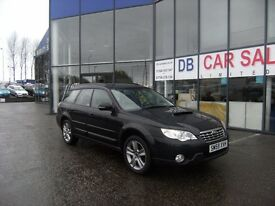 2010 59 SUBARU OUTBACK 2.0 D RE 5D 150 BHP **** GUARANTEED FINANCE **** PART EX WELCOME