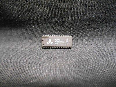 (20) AS7C512-20JC 64Kx8 CMOS SRAM 20ns 5V SOJ Static RAM Memory Lot - US Seller ()