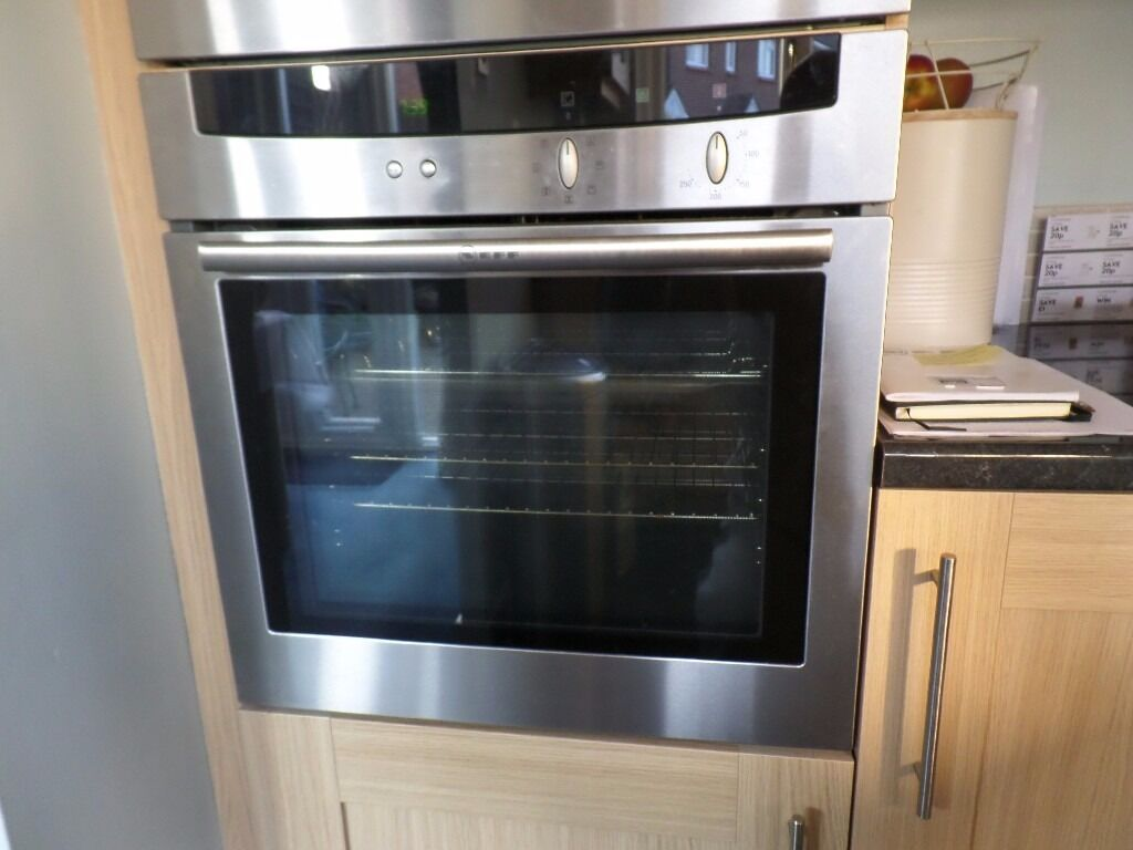 Exciting Neff Folding Door Oven Contemporary - Image design house ...