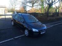 2007 FORD FOCUS LX 1.6 DIESEL MANUAL HATCHBACK FULL SERVICE HISTORY MOT 12/18 99000 MILES ONLY