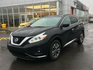 2016 Nissan Murano SV AWD | Navi, Pano Sunroof, Remote Start