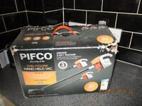 PIFCO LIGHTWEIGHT HOOVER