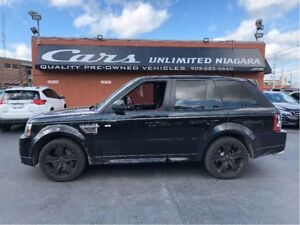 2012 Land Rover Range Rover Sport ~ SOLD ~ SOLD ~ SOLD ~ SOLD