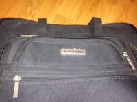 Laptop wheeled bag
