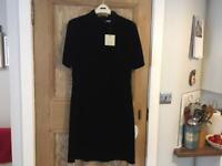 Brand new velvet dress