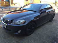 56 LEXUS IS 220 DIESEL 2.2,MOT JAN 018,FULL SERVICE HISTORY,,,STUNNING EXAMPLE,VERY RELIABLE