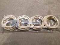Ikea Tie Organiser/Multi-use Hanger - Brand New