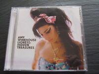 Amy Winehouse CDS