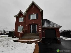 419 000$ - Maison 2 étages à vendre à Chateauguay West Island Greater Montréal image 1