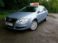 Volkswagen Passat 2009, Highline 140 DSG, Automatic, Diesel, Finance available today.