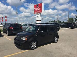 2009 Nissan cube 4 Cyl Great on Gas, Runs Great Very Clean !!! London Ontario image 1