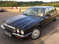 Jaguar Daimler limousine 4.0 Petrol automatic 76k mileage