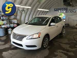2015 Nissan Sentra S*****PAY $55.60 WEEKLY ZERO DOWN****