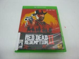 Red Dead Redemption 2 - We Buy And Sell Video Games And Systems - 4000 - AL49404