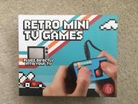 Retro Mini Tv Games