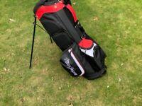 MacGregor Stand Bag