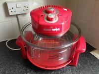 Halogen Cooker/Oven