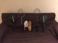 Badminton for sale