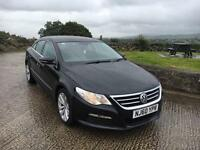 2010 Volkswagen Passat CC 2.0 Tdi Cr 140 Bhp 6 Speed 5 Seater. Finance Available