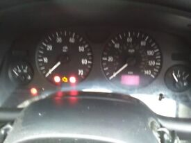 2003 astra mot till sept 18 good driving car