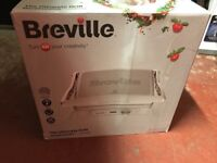 Breville Ultimate Grill