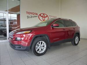 2015 Jeep Cherokee * AWD * V6 * NORTH * MAGS * 21000KMS *