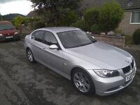 BMW 3 SERIES 3L DIESEL