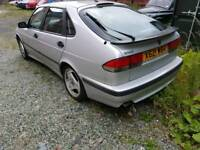 Saab 93 turbo breaking for spares